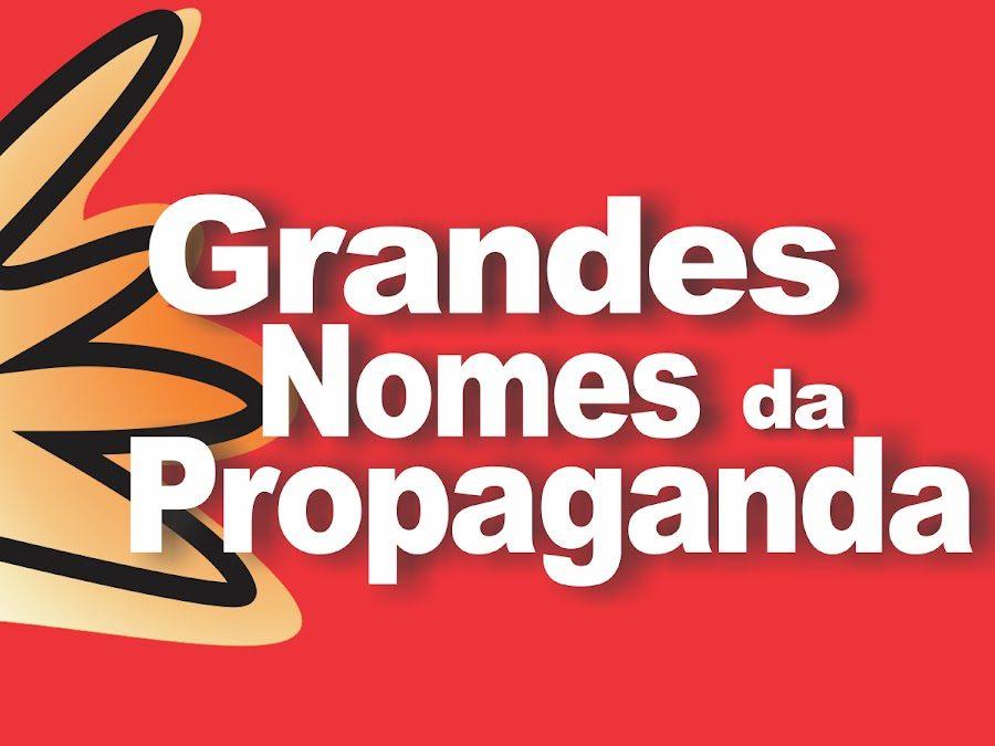 Ad3Plus nos Grandes Nomes da Propaganda