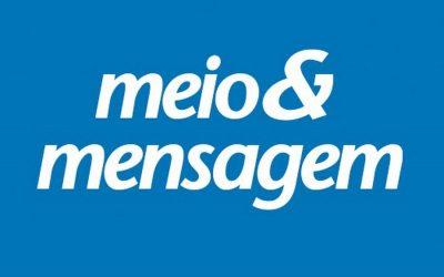 Ad3Plus no Meio e Mensagem