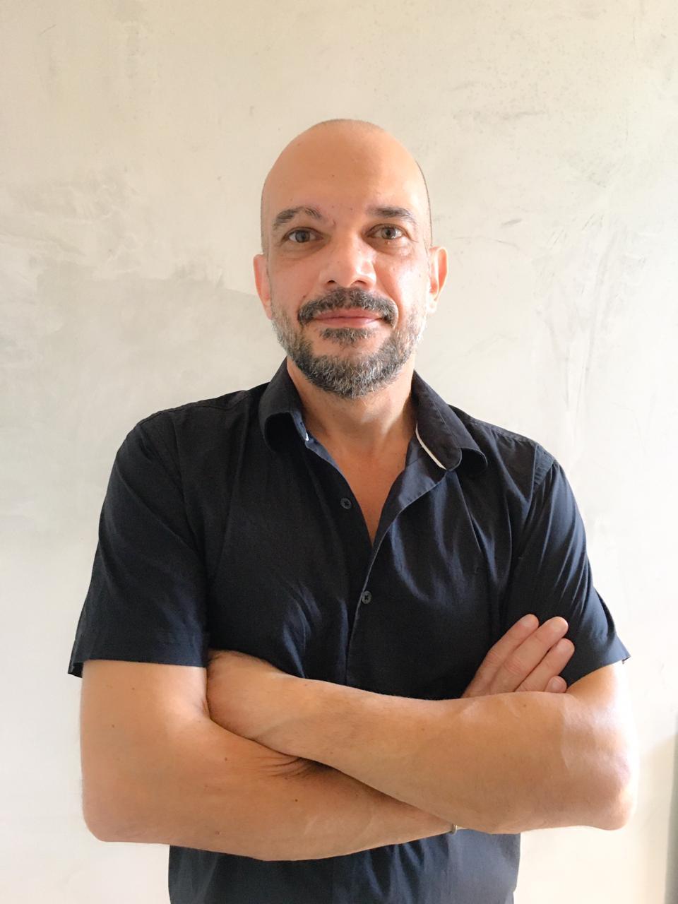 Ricardo Hilsdorf