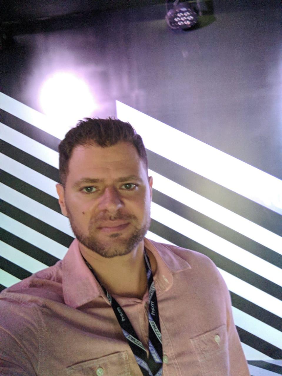 Marcelo Granero