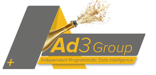 Ad3 Group - site outubro Rosa - Logo