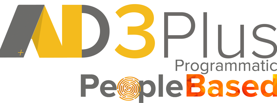 Programmatic Data Media Buying – AD3Plus